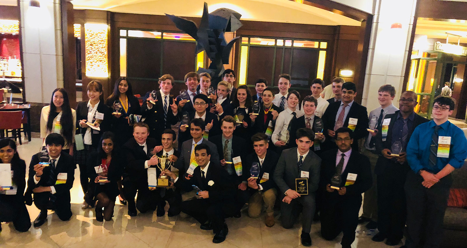 fbla-award-winners