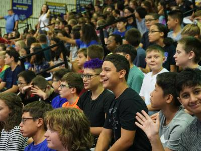 first-day-pep-rally